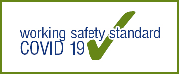 working safety standard COVID 19